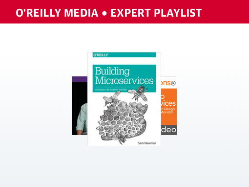 Expert Playlist: Microservices Essentials