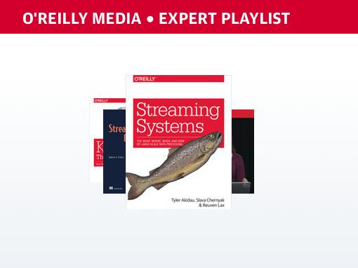 Expert Playlist: Understanding Streaming Data with Apache Kafka