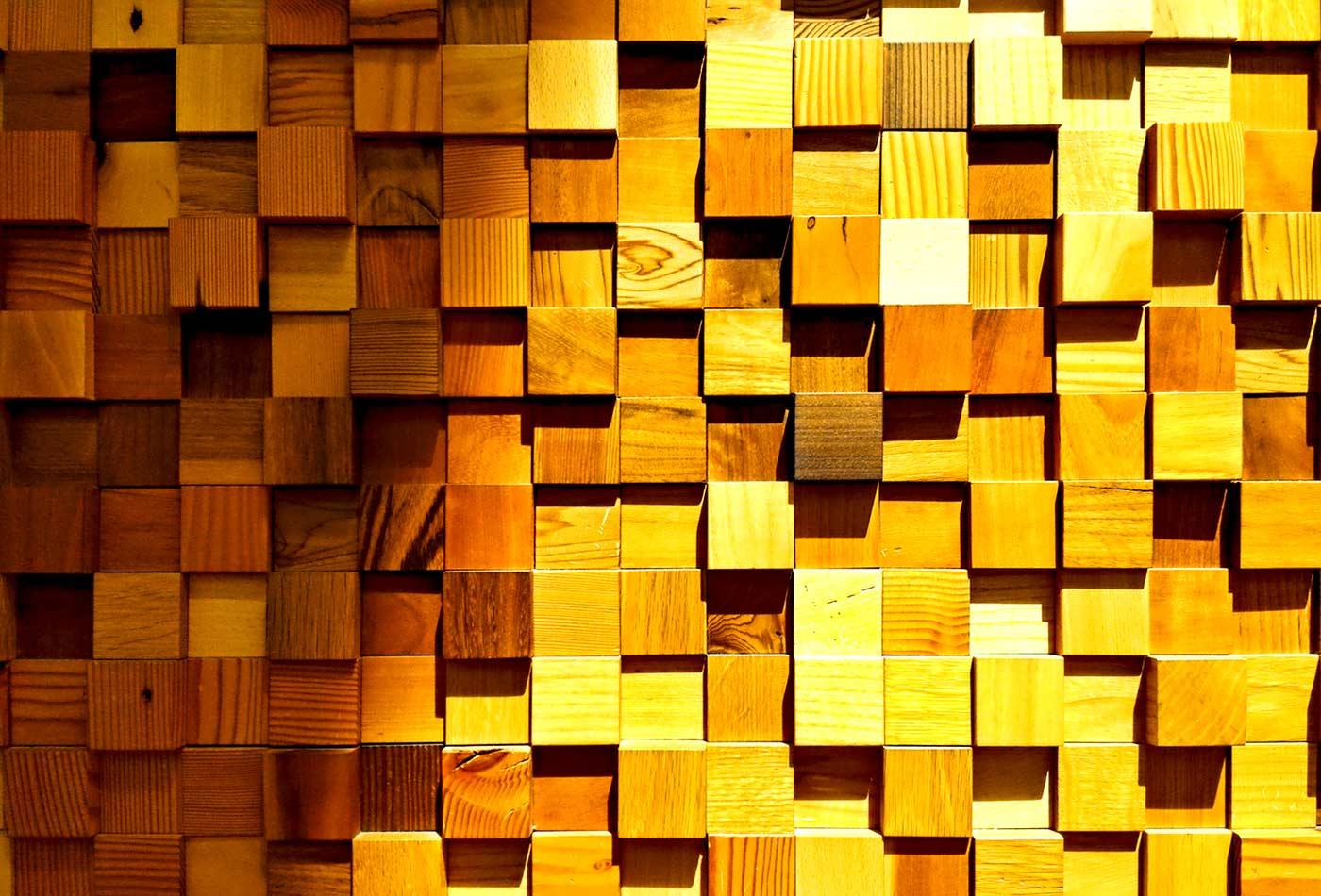 Cubes.