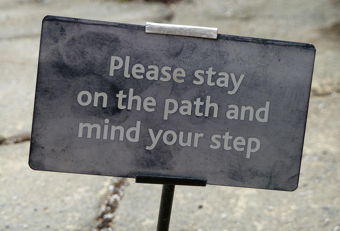 Mindful instruction