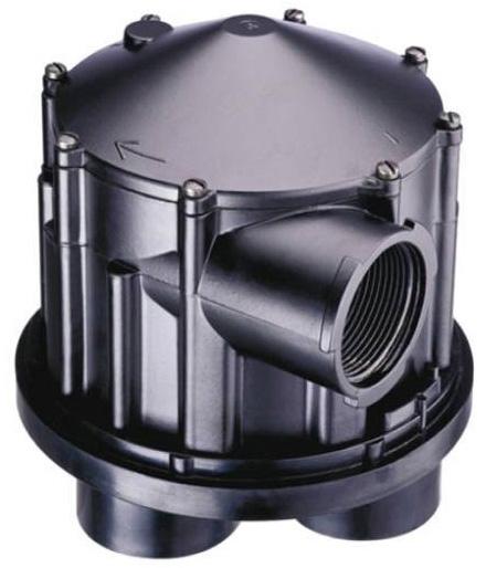 Indexing valve (Photo courtesy K-Rain)
