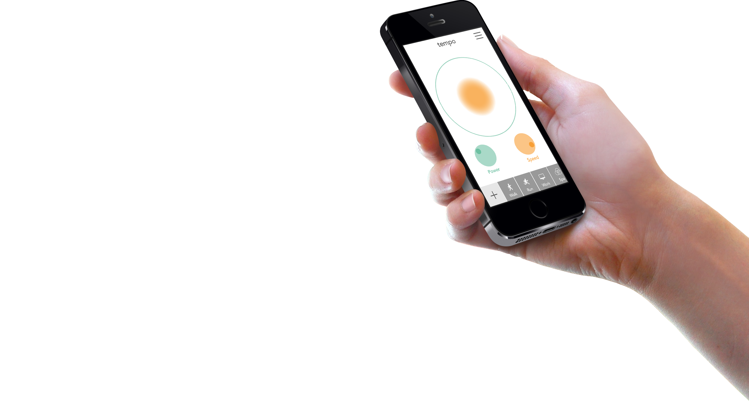 High-fidelity prototypes look exactly like your final app, so you can test specific details of the interactions