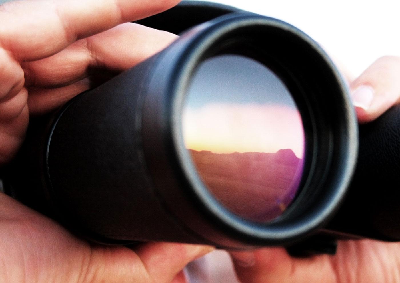 Twyfelfontein Binoculars.