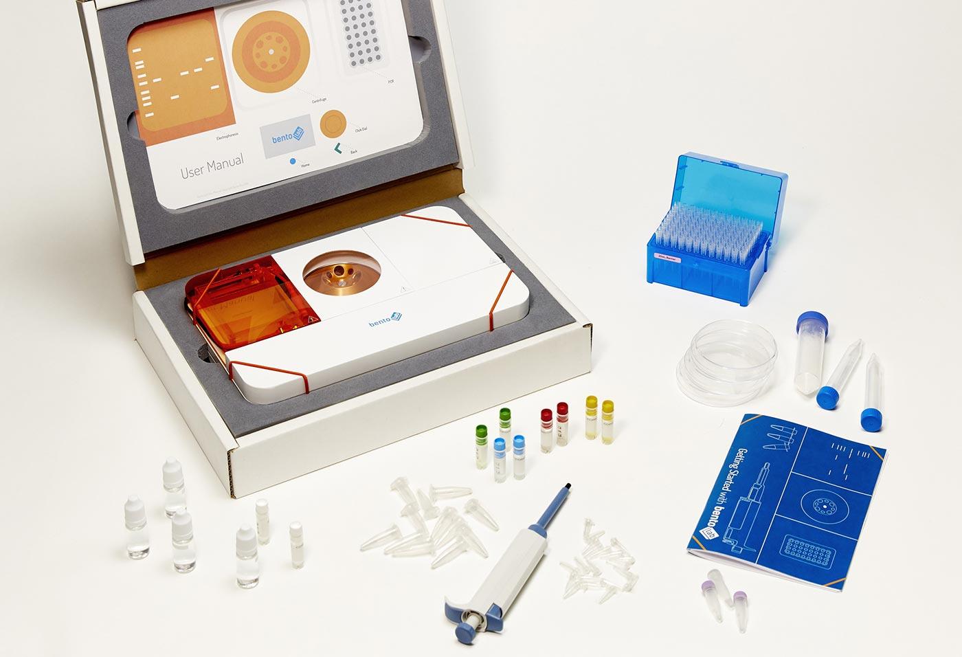 Bento Lab. Press image used with permission.