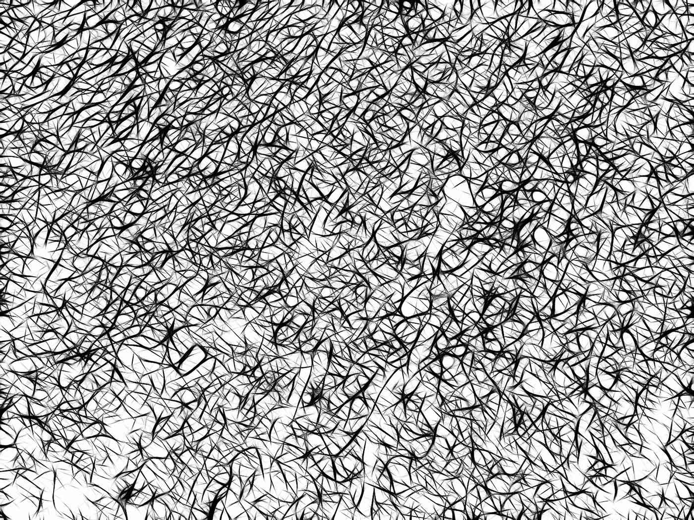 Chaos fractal