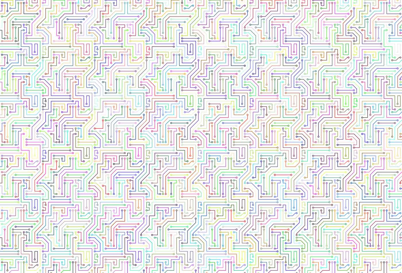 Network pattern