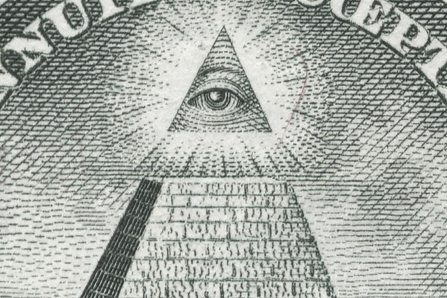 Dollar Bill Crop
