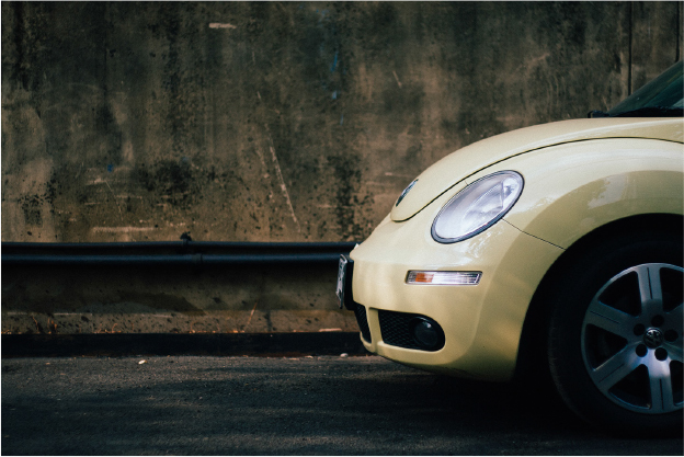 A car's stance adds personality and fosters attachment