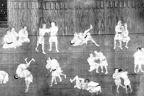 History of Jujutsu