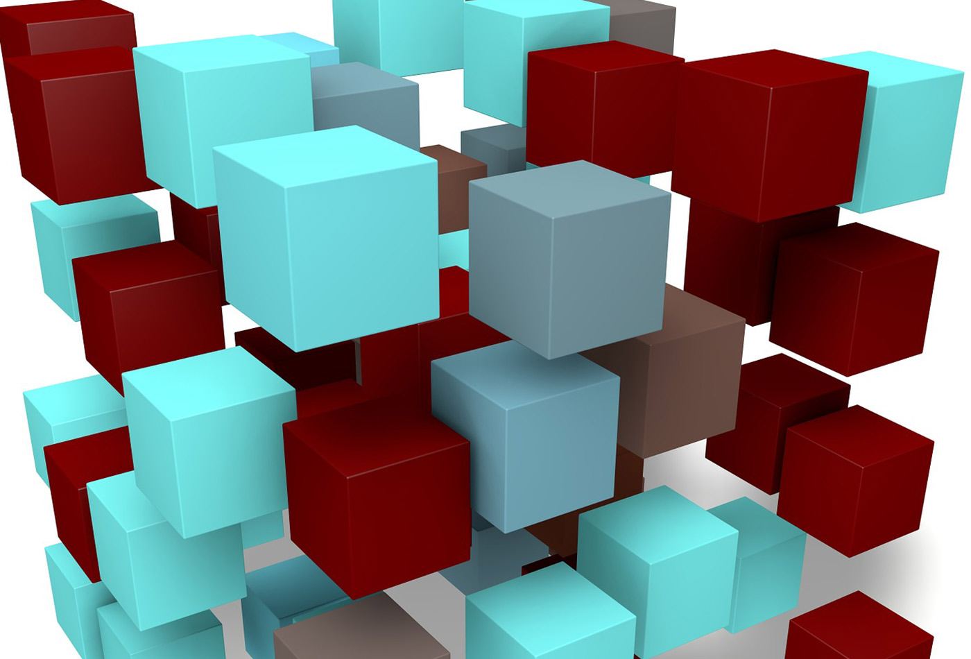 Data exchange matrix.