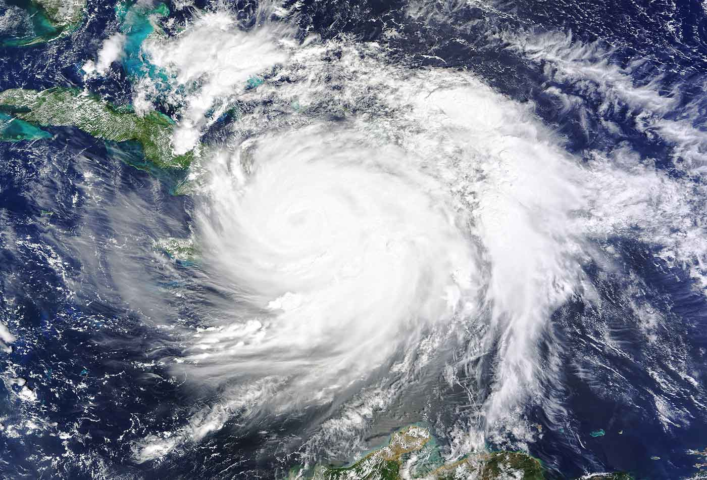 On October 4, 2016, Hurricane Matthew made landfall on southwestern Haiti as a category-4 storm—the strongest storm to hit the Caribbean nation in more than 50 years.