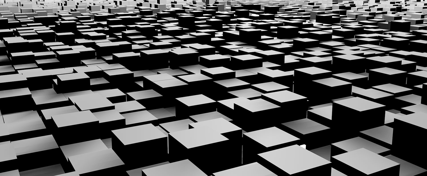 Illustration of boxes