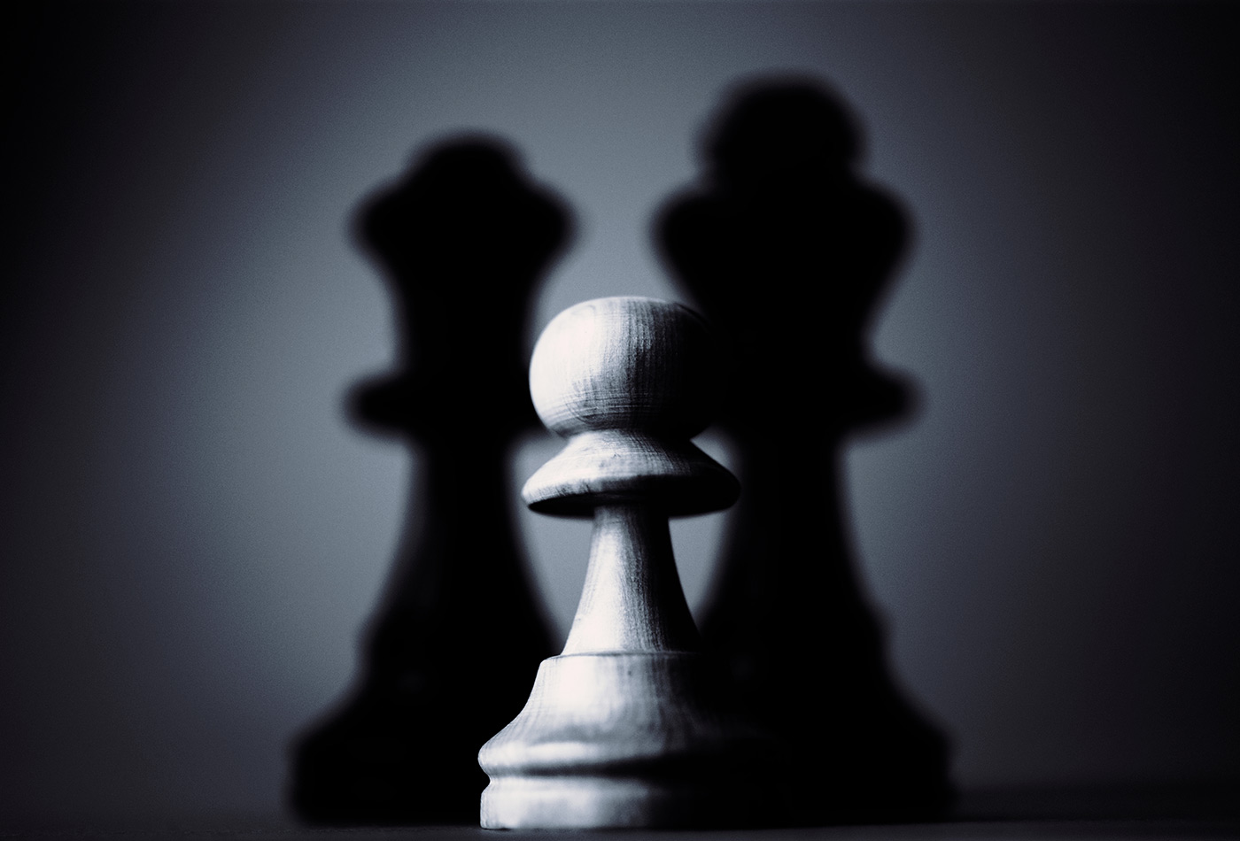 Shadow chess