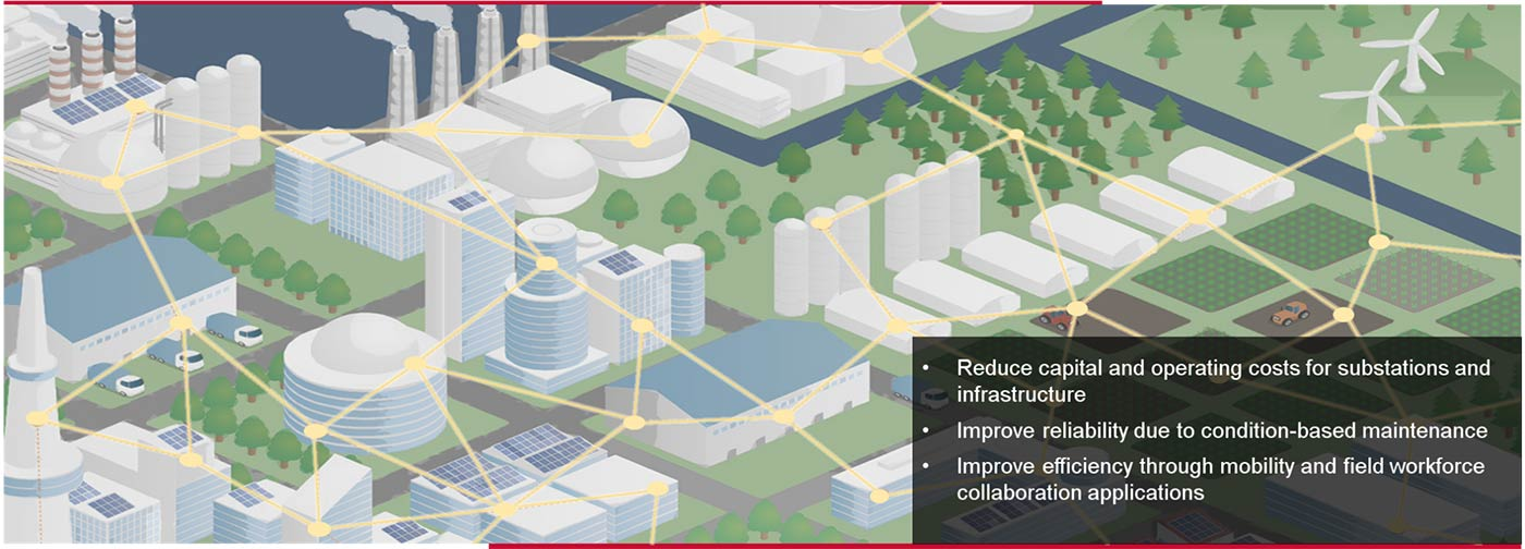 Smart Grid, Smart City