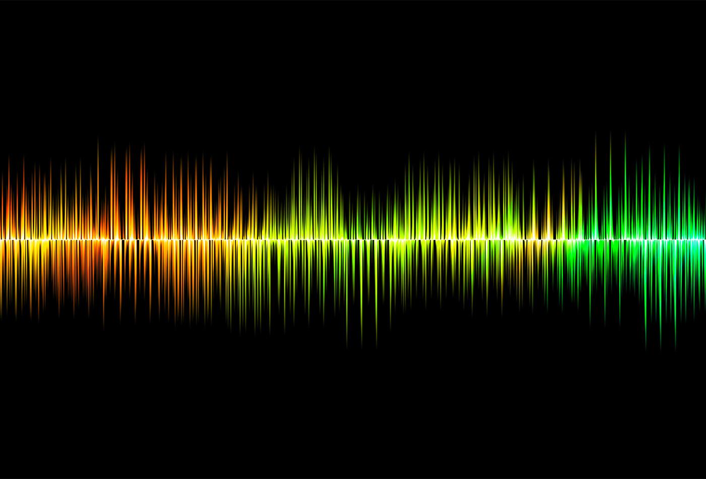 Soundwave.