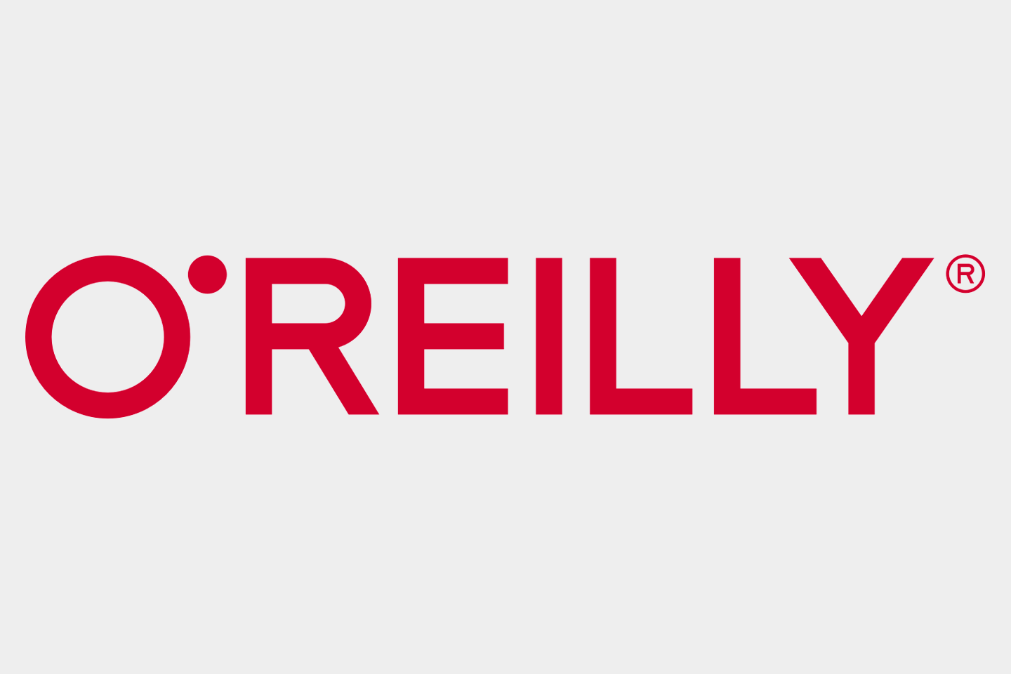 The mission of spreading the knowledge of innovators continues – O'Reilly
