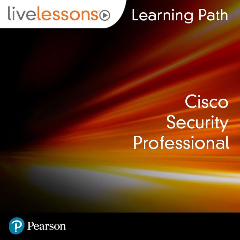 Learning Path: Cisco Security Professional   Learning Paths