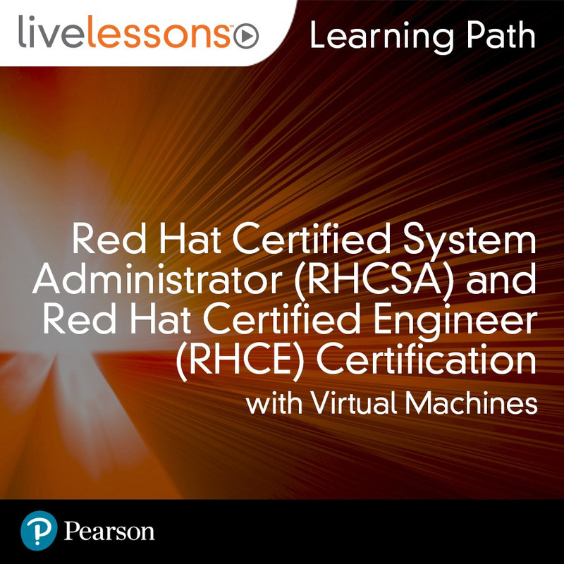 Learning Path: Red Hat Certified System Administrator (RHCSA) and