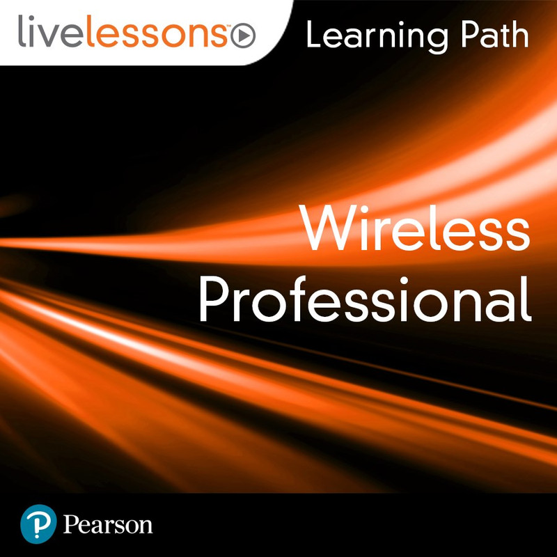 Learning Path: Wireless Professional | Learning Paths