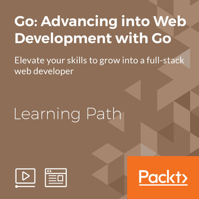 Authentication Middleware | Learning path: Go: Advancing