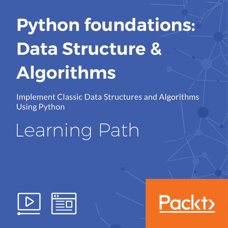 LEARNING PATH: Python foundations: Data Structure
