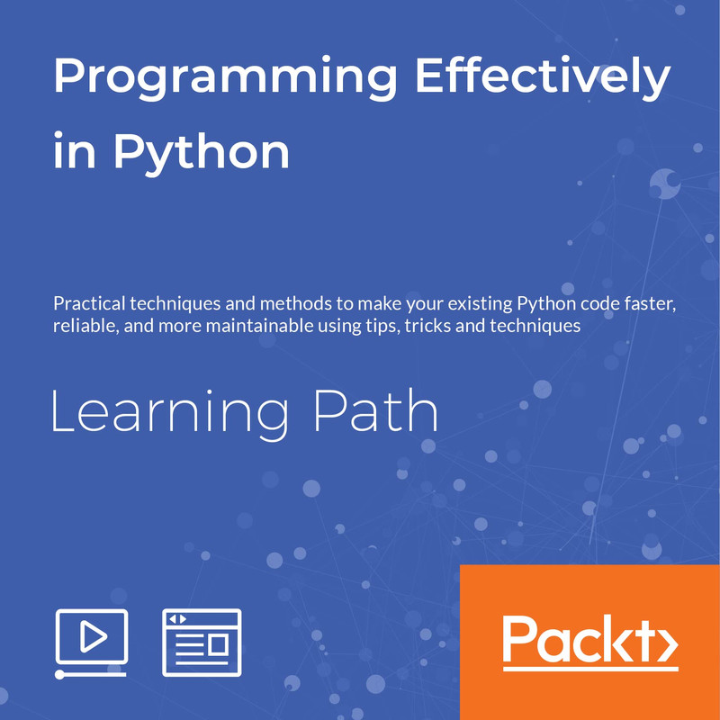 LEARNING PATH: Programming Effectively in Python | Learning