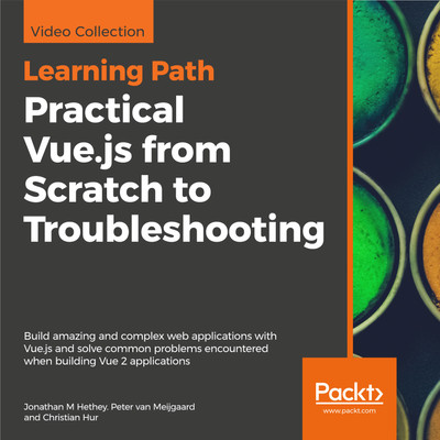 Making Use of Vuex Getters | LEARNING PATH: Practical Vue js from
