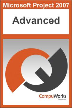 Project 2007 Advanced
