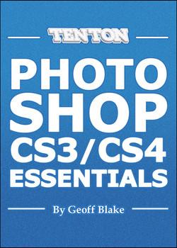Ten Ton Photoshop Essentials