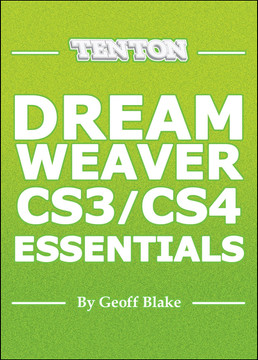 Ten Ton Dreamweaver Essentials