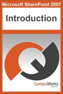 SharePoint 2007 Introduction