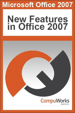 Office 2007 New Features