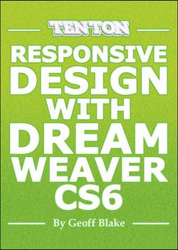 Responsive Design with Dreamweaver CS6