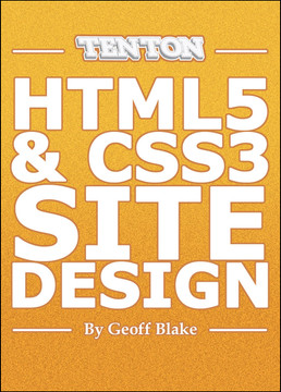 HTML5 And CSS3 Site Design