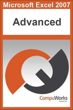 Excel 2007 Advanced