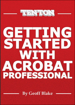 Getting Started with Acrobat Professional