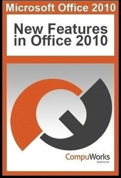 Office 2010 New Features