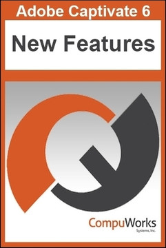 Captivate 5 New Features