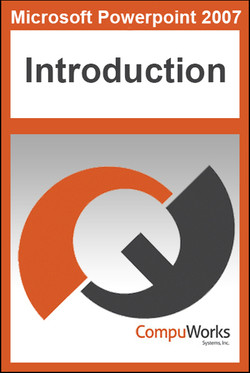 PowerPoint 2007 Introduction