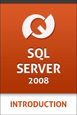 SQL Server 2008 Introduction
