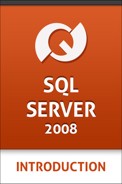 SQL Server 2008 Introduction