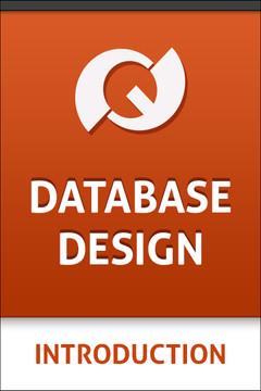 Database Design Introduction