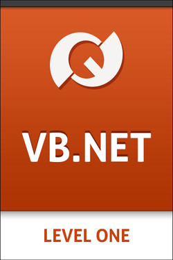 VB.net Level 1