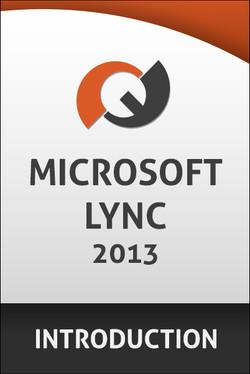 Lync 2013 Introduction