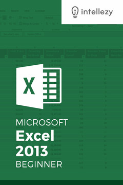 Excel 2013 Introduction
