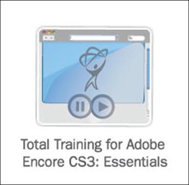 Total Training for Adobe Encore CS3: Essentials
