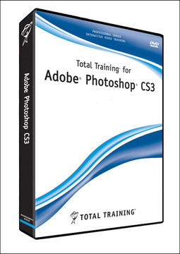 Total Training for Adobe Photoshop CS3: Enhancing Digital Photographs
