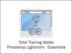 Total Training for Adobe Photoshop Lightroom: Essentials