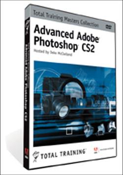 Total Training for Advanced Adobe Photoshop CS2