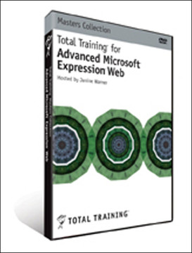 Advanced Microsoft Expression Web